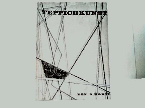 Teppich-Kunst,