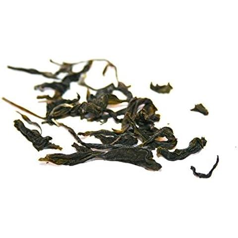 Tè Oolong Wenshan Puchong - barattolo da 50g - Oolong Di Taiwan Tè