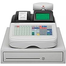 eposbits/® marca 20/recepci/ón rollos/ /1/caja para Olivetti ECR 7100/Caja registradora ecr7100