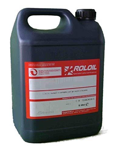 Olio per cambio e differenziali Q8 Roloil VARIAX 80W90 (5 Lt)