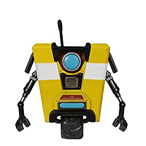 Funko Pop Claptrap Amarillo (Borderlands 44) Funko Pop Borderlands