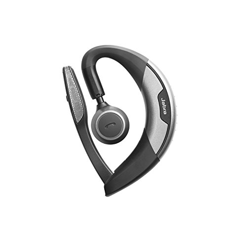 Jabra Motion Bluetooth-Headset (Mono-Headset, EMEA Version, EU-Stecker)