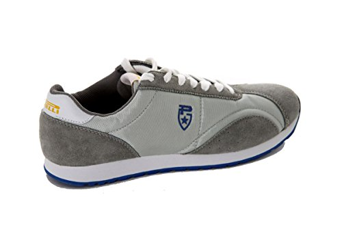 pirelli-mens-low-top-sneakers-grey-size-5