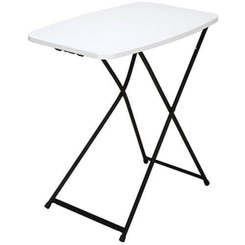 Cosco 37-129WSP4 Activitytisch, 45,7 x 66 cm, Weiß (Dusche Aufheller)