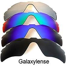 0bc1d4feeb9a9c Galaxylense lentilles de remplacement Oakley Radar Chemin Ventilé Lunettes  de soleil pour hommes ou femmes