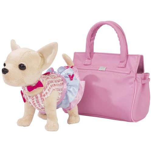 Chi Chi Love - Chihuahua peluche Fabulous
