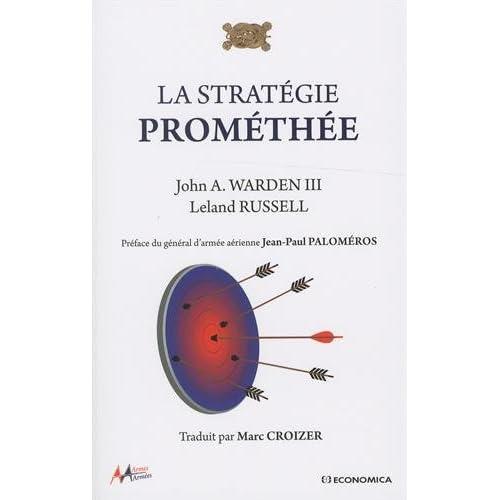 La stratégie Prométhée
