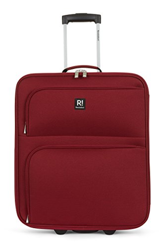 Revelation Alex - D1 cabin 2W Std C/Case Red Valigia, 52 cm, 55 liters, Rosso (Red)