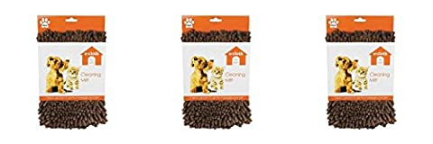 (3 PACK) - E-Cloth E Cloth Pet Cleaning Mitt |