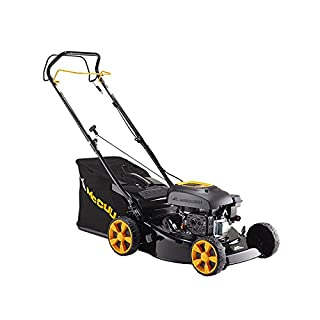 McCulloch M46-110R Classic 110 cc - 46 cm Petrol Rotary Lawnmower