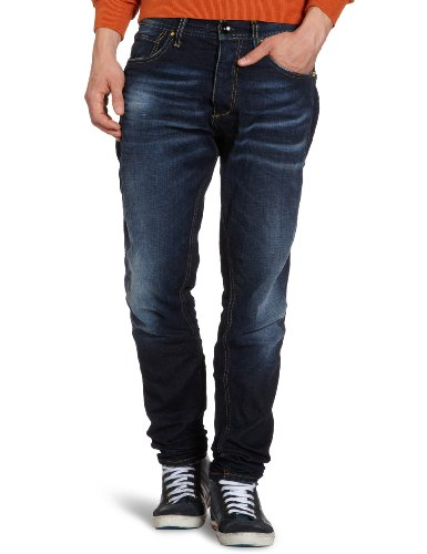 SELECTED HOMME Jeans uomo, Denim, 30/34