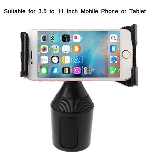 für iPhone, iPad, Samsung Galaxy Xiaomi Huawei 8,9-27,9 cm (8,9-11 Zoll) Handy oder Tablet ()