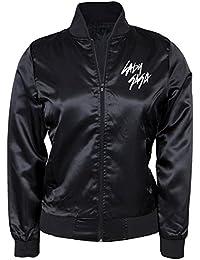 Lady Gaga-Bubblegum Kinder Skelett-Varsity Jacket