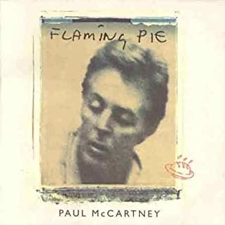 Flaming Pie by Paul McCartney (B000002ULO) | Amazon price tracker / tracking, Amazon price history charts, Amazon price watches, Amazon price drop alerts