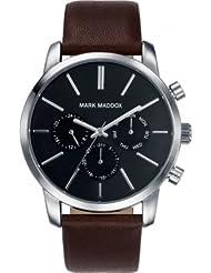 Mark Maddox HC0002-57 Reloj de caballero