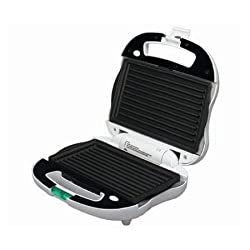 Aditya overseas Deluxe 4 slices Electric Grill sandwich Maker