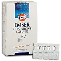 EMSER Inh. Lsg. Inhal.-Amp., 60 St preisvergleich bei billige-tabletten.eu