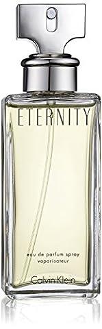 Calvin Klein - Eternity EDP Vapo 100ml for Women