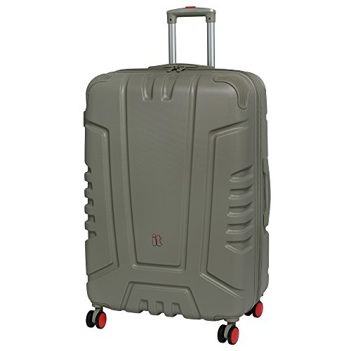 it luggage Cherokee II Valigia, 80 cm, 160 liters, Beige (Cobblestone)