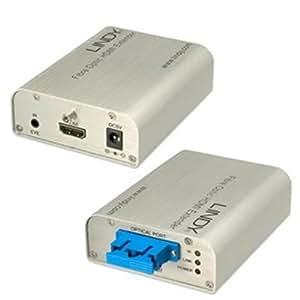Lindy 38003 Kit extendeur optique HDMI 1,3 300 m