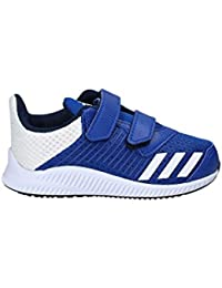 Adidas LK Sport 2 CF I, Zapatos de Primeros Pasos para Bebés, Azul (Azuvap/Rojray/Ftwbla), 21