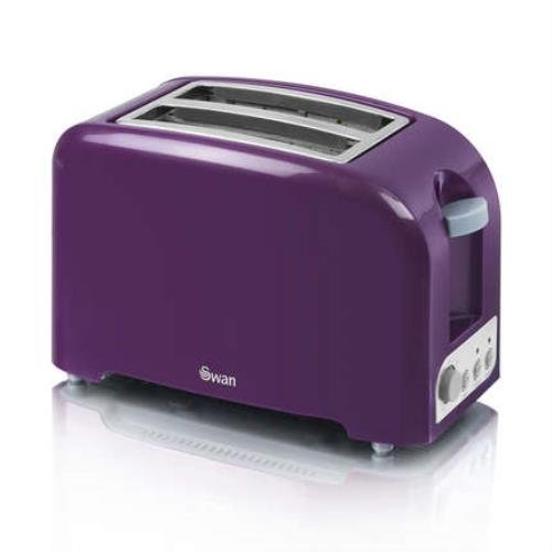 Purple Toaster: Amazon.co.uk