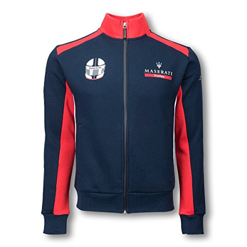 offizielles-trofeo-maserati-gt4-racing-world-series-herren-sweatshirt-full-zip-jacket-marineblau-rot