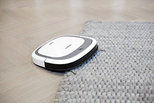 Ecovacs Robotics Deebot Slim2 Ultra Bild 5*