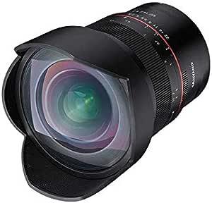 Samyang Mf 14mm F2 8 Z Nikon Z Manuelles Kamera