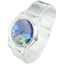 Facilla® Watch Women's Quartz Watch Watches Sky Waterproof High Quality Design