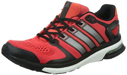 adidas Zapatillas Adistar Boost M Esm Rojo / Negro EU 45 1/3 (UK 10.5)