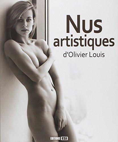 Nus artistiques d'Olivier Louis