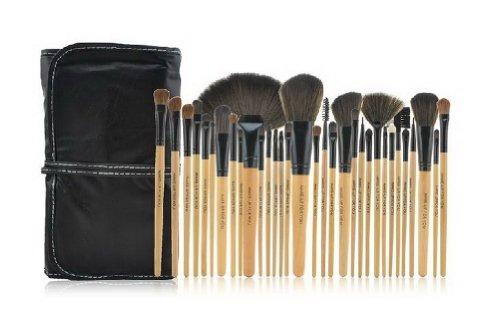 Ensemble de 32 professionnel pinceau maquillage / joli pinceaux