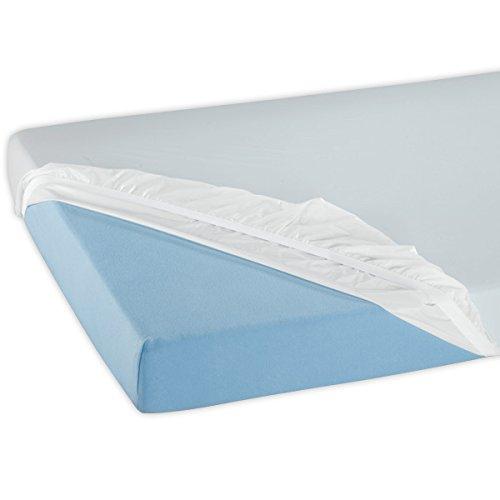 Suprima Spannbetttuch PVC - Art. 3-066-000