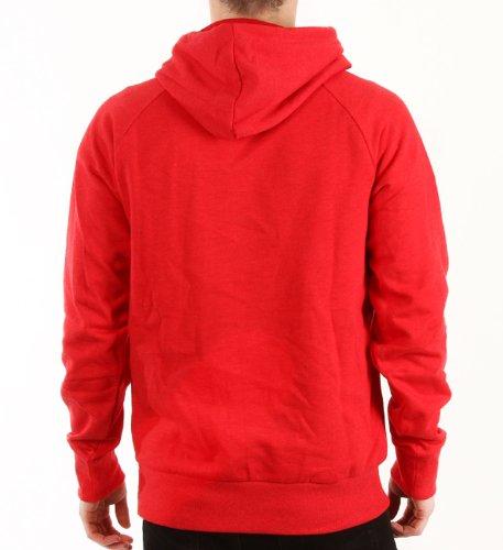 Jack & Jones Sweatshirt Cornell Sweat Cherry