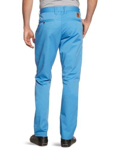 Ragwear Herren Long Pant Odin, french blue, 33-34, 10610901 203 - 2