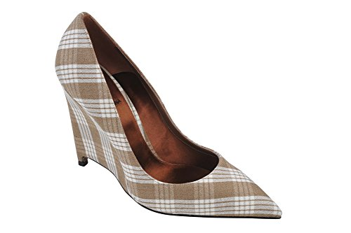 agnona-women-shoes-canvas-brown-38