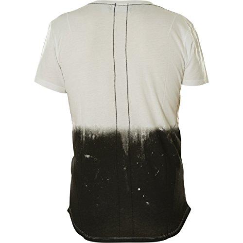 Religion T-Shirt Fist B2316FTF07 White Weiß Weiß
