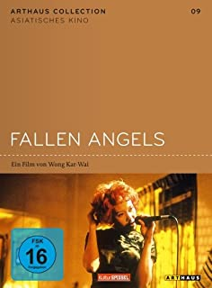 Fallen Angels - Arthaus Collection Asiatisches Kino