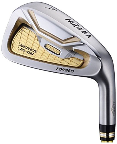 Honma Clan Beres Is-06individuels Fer 2018Droite SW...