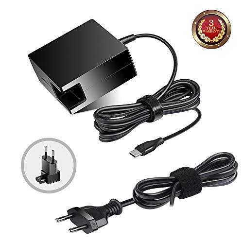 TAIFU 87W PD USB-C Cargador Adaptador Cable Carga