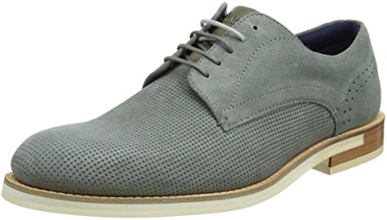Ted Baker Lapiin, Zapatos de Cordones Derby para Hombre -