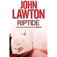 Riptide (Inspector Troy) by John Lawton (2013-05-02)