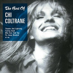 Col (Sony Music) Best of Chi Coltrane