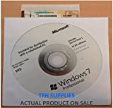 Windows 7 Professional 64 Bit Refurbished MAR English / UK