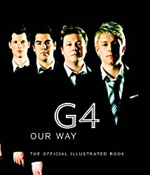 G4 Our Way: The Official Illustrated Book