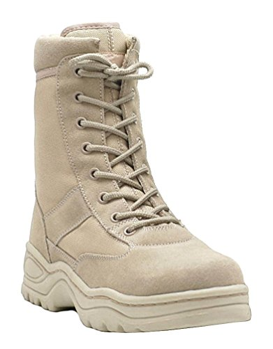 Mc Allister McAllister Outdoor Boots BW Stivali da lavoro leggero scarpe da trekking securitystiefel diverse versioni Khaki