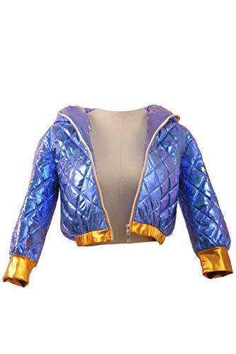 Preisvergleich Produktbild Cosplayfly KDA Akali Kapuzenpullover für Damen,  für Erwachsene,  Mehrfarbig