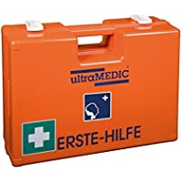 """Erste-Hilfe-Koffer mit Spezialinhalten nach berufsspezifischen Anforderungen, für Senioren ultraBox """"Spezial Senioren... preisvergleich bei billige-tabletten.eu"""