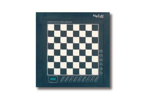 Preisvergleich Produktbild Saitek 103085 - Junior Schach-Computer